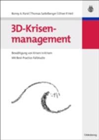 3D-Krisenmanagement