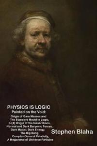 Physics Is Logic Painted on the Void