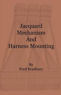 Jacquard Mechanism and Harness Mounting