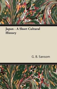 Japan - A Short Cultural History