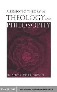 Semiotic Theory of Theology and Philosophy