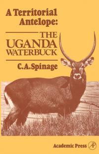 Territorial Antelope: The Uganda Waterbuck