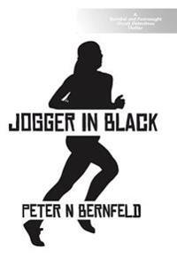 Jogger in Black