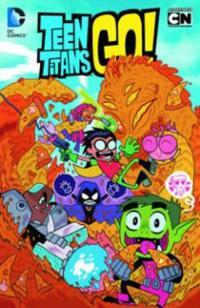 Teen Titans Go! 2