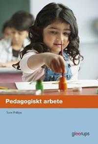 Pedagogiskt arbete