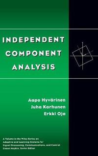 Independent Component Analysis