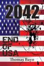 2042 End of USA