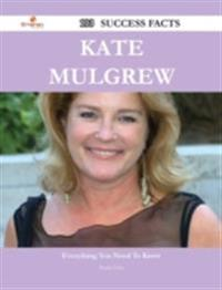 Kate Mulgrew 103 Success Facts - Everything you need to know about Kate Mulgrew