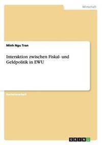 Interaktion Zwischen Fiskal- Und Geldpolitik in Ewu
