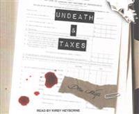 Undeath & Taxes