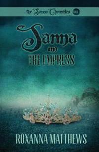 Sanna and the Empress