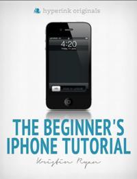 Beginner's iPhone Tutorial