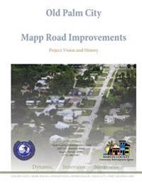 Old Palm City Mapp Road Improvements: Project Vision and History