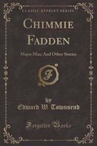 Chimmie Fadden