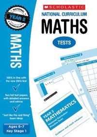 Maths Test - Year 2