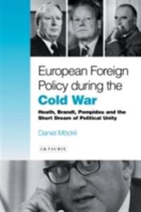 European Foreign Policy During the Cold War