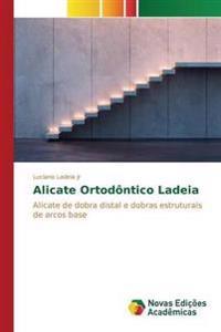 Alicate Ortodontico Ladeia