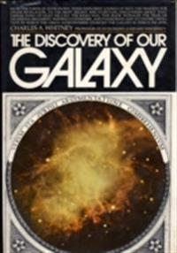 Discovery of Our Galaxy