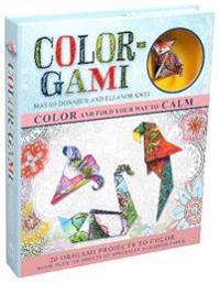 Color-Gami