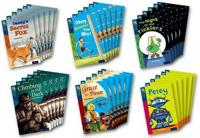 Oxford Reading Tree TreeTops Fiction: Level 14: Pack of 36