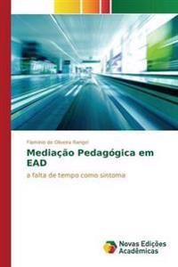 Mediacao Pedagogica Em Ead