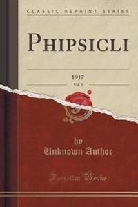 Phipsicli, Vol. 5