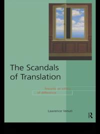 Scandals of Translation