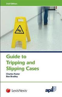 Apil Guide to Tripping and Slipping Cases