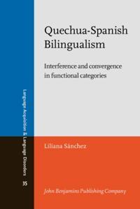 Quechua-Spanish Bilingualism