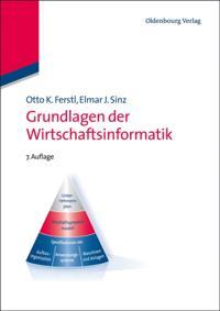 Grundlagen der Wirtschaftsinformatik
