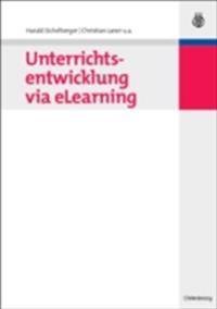 Unterrichtsentwicklung via eLearning