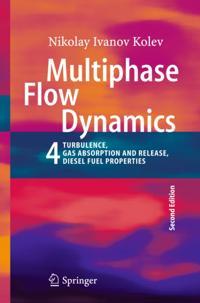 Multiphase Flow Dynamics 4
