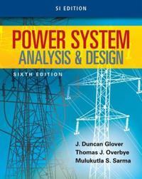 Power System Analysis & Design