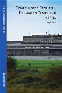 Tempelhofer Freiheit - Flughafen Tempelhof Berlin