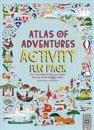 Atlas of Adventures Activity Fun Pack