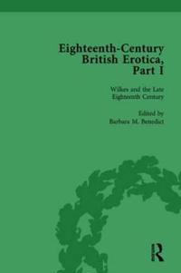 Eighteenth-century British Erotica