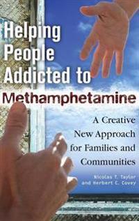 Helping People Addicted to Methamphetamine