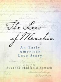 Lees of Menokin