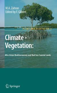 Climate - Vegetation: