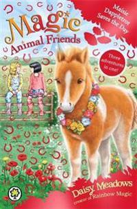 Magic Animal Friends: Maisie Dappletrot Saves the Day