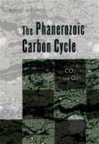 Phanerozoic Carbon Cycle: CO2 and O2