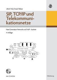 SIP, TCP/IP und Telekommunikationsnetze