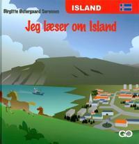 Jeg læser om Island