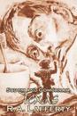 Sodom and Gomorrah, Texas by R. A. Lafferty, Science Fiction, Fantasy