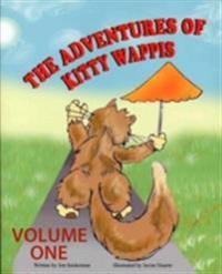 Adventures of Kitty Wappis   Volume One