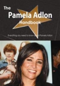 Pamela Adlon Handbook - Everything you need to know about Pamela Adlon