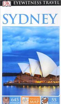 Sydney: Eyewitness Travel Guide