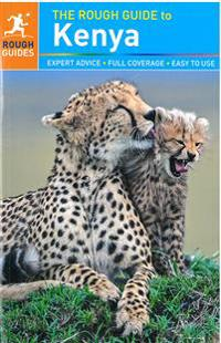 The Rough Guide to Kenya (Travel Guide)