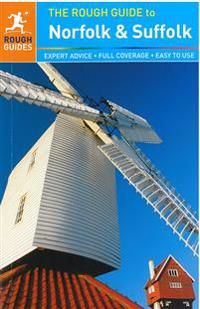 The Rough Guide to Norfolk & Suffolk (Travel Guide)