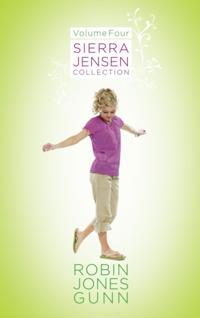 Sierra Jensen Collection, Vol 4